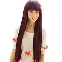 Красивый парик,длинные волосы.Kanekalon 224