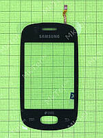 Сенсор Samsung Galaxy Star S5282 Оригинал Китай Черный
