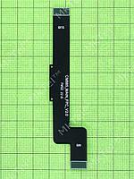Шлейф Xiaomi Redmi Note 4 Оригинал