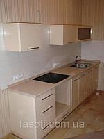 Кухня на заказ Киев. Диана, фото 1
