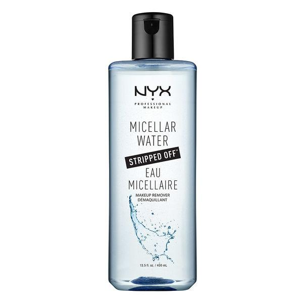 NYX SOC 01 Stripped Off Micellar Water - Мицеллярная вода, 400 мл