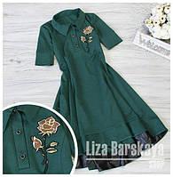 Платье ПС-Leyla-6193