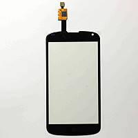 Тачскрин для LG E960 Nexus 4. чрный. оригинал (Китай)