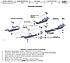 Подножки боковые для Ленд Ровер Дискавери 3 (в стиле БМВ Х5 CanOto), фото 5