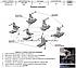 Подножки боковые для Ленд Ровер Дискавери 3 (в стиле БМВ Х5 CanOto), фото 6