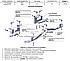 Подножки площадки для Хюндай iХ35 (в стиле БМВ Х5 CanOto), фото 7