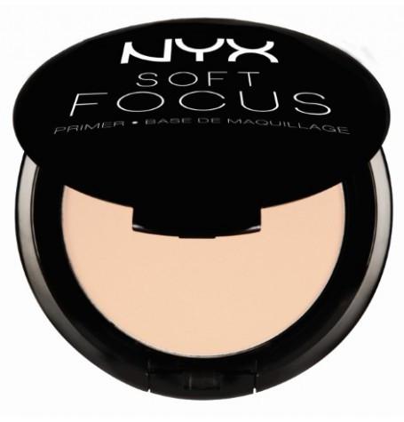 NYX SOFP 01 Soft Focus Primer - Выравнивающий кожу праймер, 6 г
