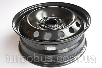 Диск колесный стальной на Renault Trafic 2001-> (6Jx16) — Renault (Оригинал) - 8200570328