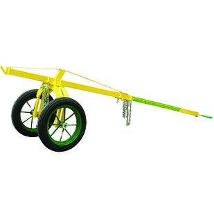 Візок для труб макс 900 кг