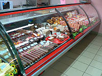 Профилактика и Ремонт холодильных витрин