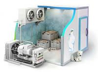 Профилактика промышленного холодильного оборудования (холодильные, морозильные камеры, шокофростеры)