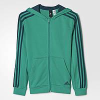 Детская толстовка Adidas Performance Essentials 3-Stripes (Артикул: BR1030)