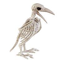Скелет птицы декоративный