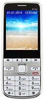 Китайский Nokia 6700, 4 SIM, ТВ, Java. Заводская сборка! Белый