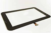 Тачскрин для Samsung P1000 Galaxy Tab/P1010. чрный