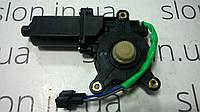 LANOS ЛАНОС Мотор стеклоподъёмника левый (под шестерню) Ланос  grog Корея 96430355