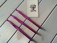Крючок для вязания  № 10