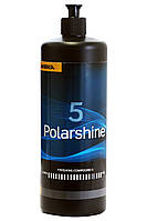 Полировальная паста MIRKA Polarshine 5 - 1л