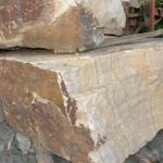 Камінь ландшафтний (пісчаник)