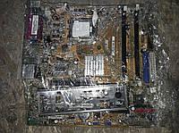 Мат. плата ASUS P5LD2-VM SE (RTL) LGA775 < i945G > PCI-E+SVGA+GbLAN SATA MicroATX 2DDR2