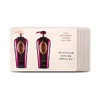 Missha Jinmo Damage Care Shampoo + Conditioner Шампунь и кондиционер для поврежденных волос