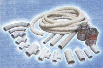 Дренажная труба для кондиционеров