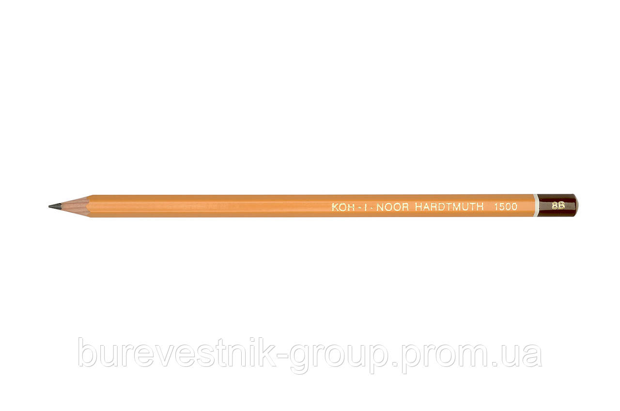 Карандаш  Koh-I-Noor 1500 8B