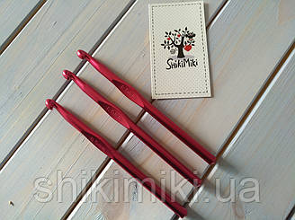 Крючок для вязания №8