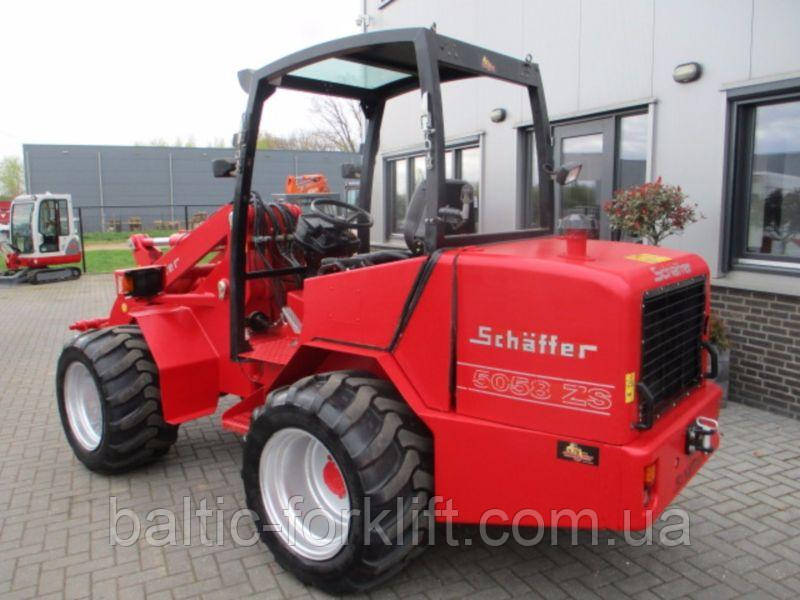 Schaffer 5058