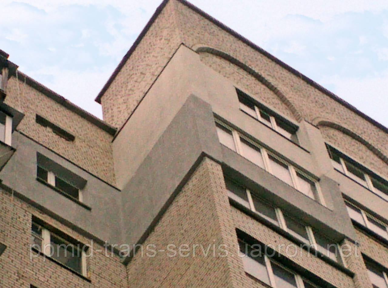 Утепление фасадов в Одессе