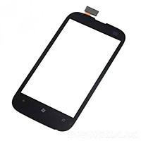 Тачскрин для Nokia 510 Lumia чрный