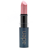 "Aden помада увлажняющая Hydrating lipstick ""Misty Rose"" № 15"