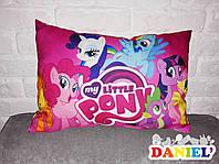 Детская подушка Маленькие пони