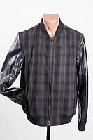Куртка  Springfield Шерсть (бленд) -полиуретан разм 50 L ПОГ 57 см