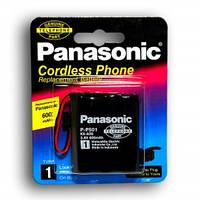 Аккумулятор Panasonic HHR-P501, 600mAh, 3,6V
