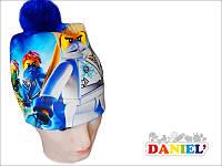 Детские шапки Нинзя го