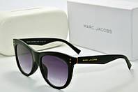 Солнцезащитные очки Marc Jacobs черные