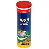 Bros порошок от муравьев 250гр.