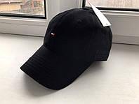 Бейсболка Tommy Hilfiger (черная)