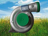 Турбокомпрессор турбина ТКР 90, ЯМЗ-236Н, ЯМЗ-23НЕ, ЯМЗ-238НД, ЯМЗ-7601.10