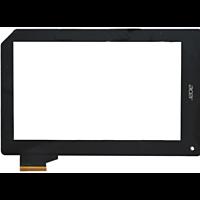 Тачскрин для ACER B1-A71 Iconia Tab (T070GFF07 V3 KM). чрный