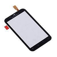 Тачскрин для Motorola MB525 Defy/MB526. чрный