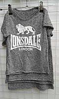 Футболка на мальчика Lonsdale