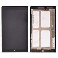 Дисплей для Lenovo B8000 Yoga Tablet 10 + touchscreen. чрный