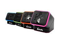 MP3 КОЛОНКА JAYBALLY SPS BL 02 BT BLUETOOTH USB FM SD, фото 1