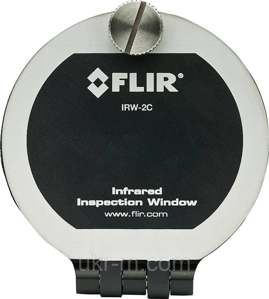Инфракрасные окна FLIR для тепловизора