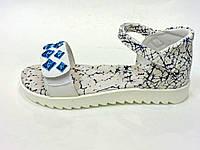 Детские качественные  босоножки оптом бренда Том.м (разм. с 32 по 37) 8 пар