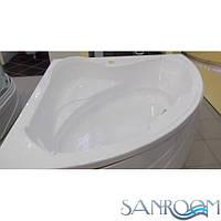 Appollo TS-1515 Ванна акриловая угловая 154x154