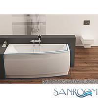 AQUAFORM ARCLINE Асимметричная панель к ванне160x70,правая. (арт.203-05320)