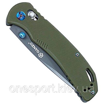 Нож Ganzo G7533-GR (код 161-395080), фото 2
